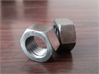 DIN934 HEXAGON HEAD NUTS